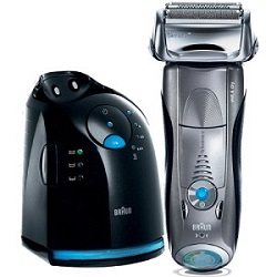 Braun Series 7 Test