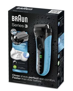 Braun-Series-3-Test