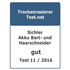 sichler-bart-und-haarschneiderr-urteil-trockenrasierertest